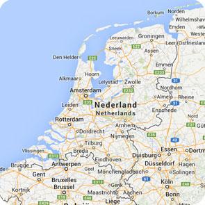 Dakgrind.com bezorgt alleen in Nederland!